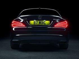 Ver foto 7 de Mercedes Clase CLA 45 AMG C117 UK 2013