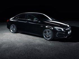 Ver foto 6 de Mercedes Clase CLA 45 AMG C117 UK 2013