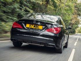 Ver foto 5 de Mercedes Clase CLA 45 AMG C117 UK 2013