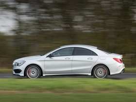Ver foto 23 de Mercedes Clase CLA 45 AMG C117 UK 2013