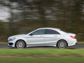 Ver foto 7 de Mercedes CLA 45 AMG C117 UK 2013