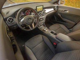 Ver foto 8 de Mercedes Clase CLA 45 AMG C117 USA 2014