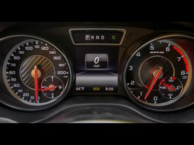 Ver foto 47 de Mercedes Clase CLA 45 AMG C117 USA 2014