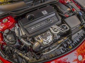 Ver foto 44 de Mercedes Clase CLA 45 AMG C117 USA 2014
