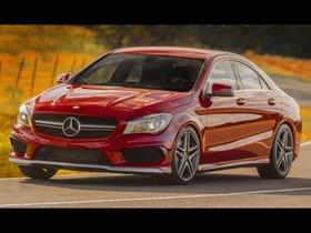 Ver foto 42 de Mercedes Clase CLA 45 AMG C117 USA 2014