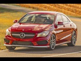 Ver foto 39 de Mercedes Clase CLA 45 AMG C117 USA 2014