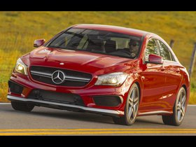 Ver foto 36 de Mercedes Clase CLA 45 AMG C117 USA 2014