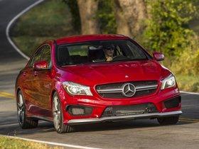 Ver foto 35 de Mercedes Clase CLA 45 AMG C117 USA 2014