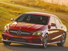 Ver foto 34 de Mercedes Clase CLA 45 AMG C117 USA 2014