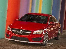 Ver foto 32 de Mercedes Clase CLA 45 AMG C117 USA 2014