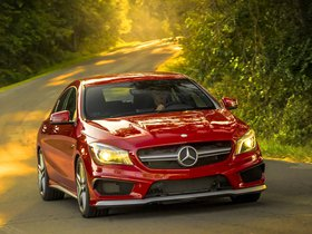 Ver foto 30 de Mercedes Clase CLA 45 AMG C117 USA 2014