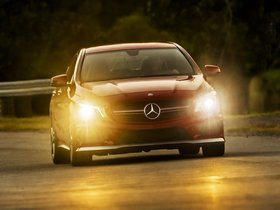 Ver foto 18 de Mercedes Clase CLA 45 AMG C117 USA 2014