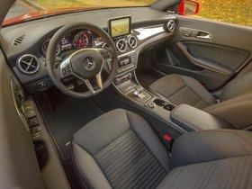 Ver foto 48 de Mercedes Clase CLA 45 AMG C117 USA 2014
