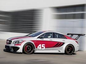 Ver foto 16 de Mercedes Clase CLA 45 AMG Racing Series 2013