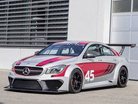 Ver foto 6 de Mercedes Clase CLA 45 AMG Racing Series 2013
