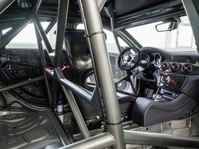 Ver foto 2 de Mercedes Clase CLA 45 AMG Racing Series 2013