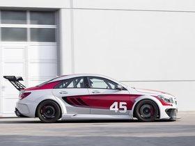 Ver foto 14 de Mercedes Clase CLA 45 AMG Racing Series 2013