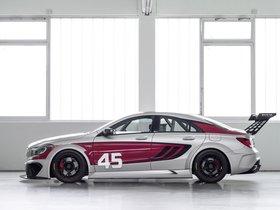 Ver foto 13 de Mercedes Clase CLA 45 AMG Racing Series 2013