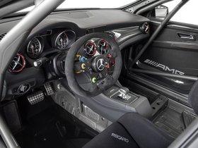 Ver foto 12 de Mercedes Clase CLA 45 AMG Racing Series 2013