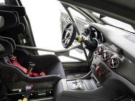 Ver foto 11 de Mercedes Clase CLA 45 AMG Racing Series 2013