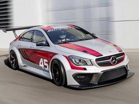 Ver foto 9 de Mercedes Clase CLA 45 AMG Racing Series 2013
