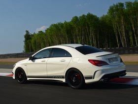 Ver foto 7 de Mercedes Clase CLA 45 AMG Edition 1 C117 2013