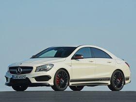 Ver foto 4 de Mercedes Clase CLA 45 AMG Edition 1 C117 2013