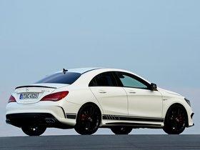 Ver foto 3 de Mercedes Clase CLA 45 AMG Edition 1 C117 2013