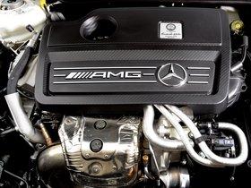 Ver foto 14 de Mercedes Clase CLA 45 AMG Edition 1 C117 2013