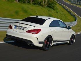 Ver foto 10 de Mercedes Clase CLA 45 AMG Edition 1 C117 2013