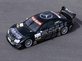 Ver foto 6 de Mercedes CLK 55 AMG DTM C209 2003
