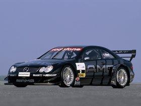 Ver foto 5 de Mercedes CLK 55 AMG DTM C209 2003