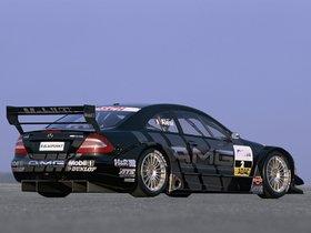 Ver foto 4 de Mercedes CLK 55 AMG DTM C209 2003