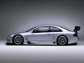 Ver foto 3 de Mercedes CLK 55 AMG DTM C209 2003