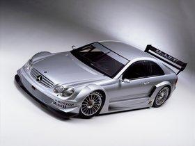 Ver foto 2 de Mercedes CLK 55 AMG DTM C209 2003