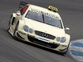 Ver foto 1 de Mercedes CLK 55 AMG DTM C209 2003
