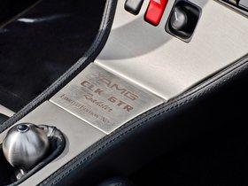 Ver foto 18 de Mercedes Clase CLK AMG GTR Roadster 2002