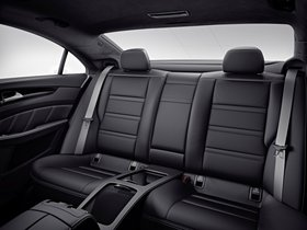 Ver foto 8 de Mercedes Clase CLS 63 AMG 2013