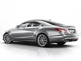 Ver foto 5 de Mercedes Clase CLS 63 AMG 2013