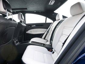 Ver foto 16 de Mercedes Clase CLS 63 AMG C218 UK 2011
