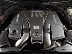 Ver foto 36 de Mercedes Clase CLS 63 AMG USA 2010