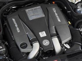 Ver foto 7 de Mercedes Clase CLS Shooting Brake AMG 63 2012