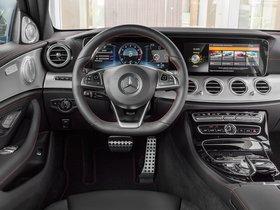 Ver foto 16 de Mercedes AMG E 43 4MATIC W213 2016