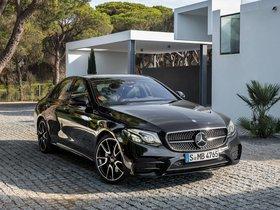 Ver foto 1 de Mercedes AMG E 43 4MATIC W213 2016