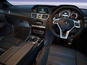 Ver foto 14 de Mercedes E63 AMG S W212 Australia 2013