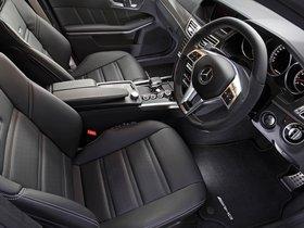 Ver foto 13 de Mercedes E63 AMG S W212 Australia 2013