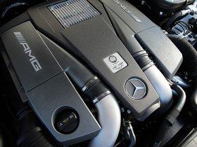 Ver foto 12 de Mercedes E63 AMG S W212 Australia 2013