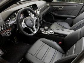 Ver foto 9 de Mercedes Clase E E63 AMG W212 2011