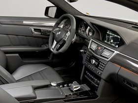 Ver foto 8 de Mercedes Clase E E63 AMG W212 2011