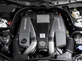 Ver foto 7 de Mercedes Clase E E63 AMG W212 2011